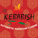 Picture for merchant Kebabish Tikka - Morningside