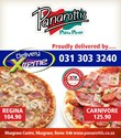 Picture for merchant Panarottis Special